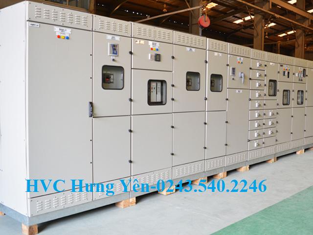 9 cân nhắc cần lưu ý khi lắp đặt tủ điện