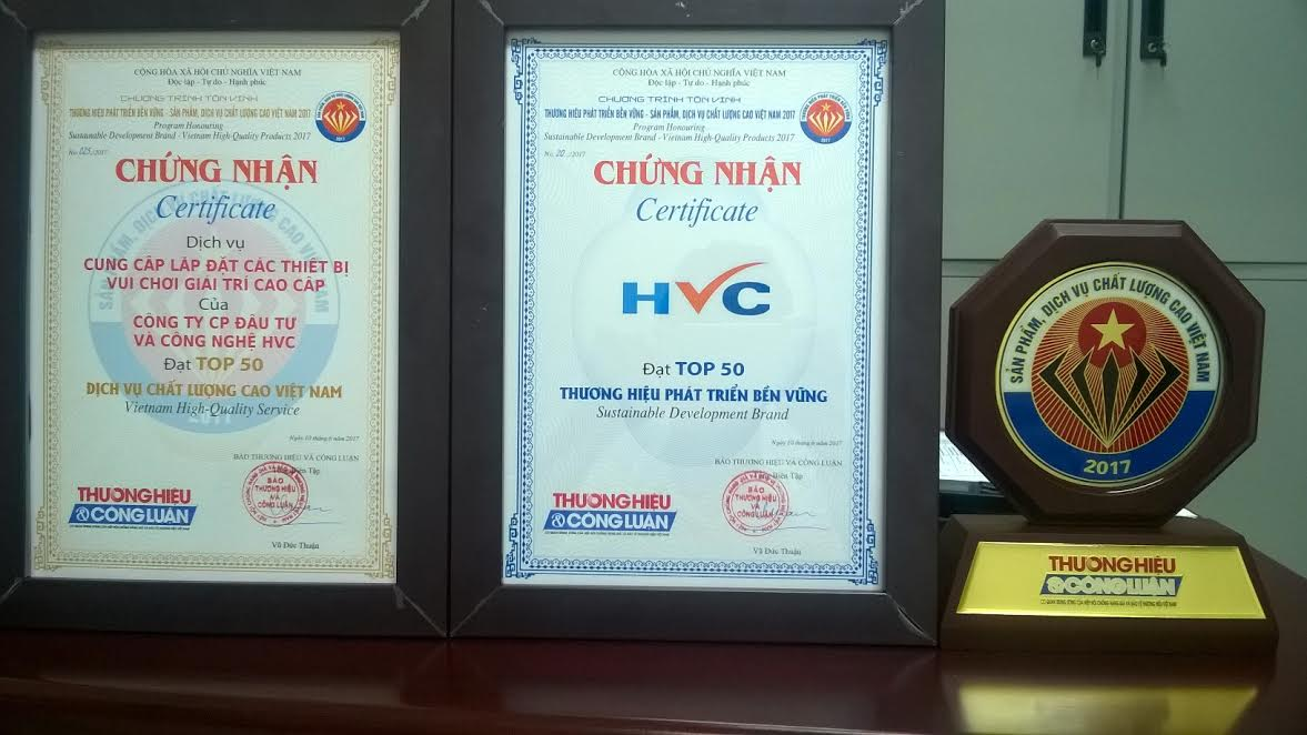 HVC Hưng Yên dẫn đầu về danh sách cung cấp ống gió uy tín
