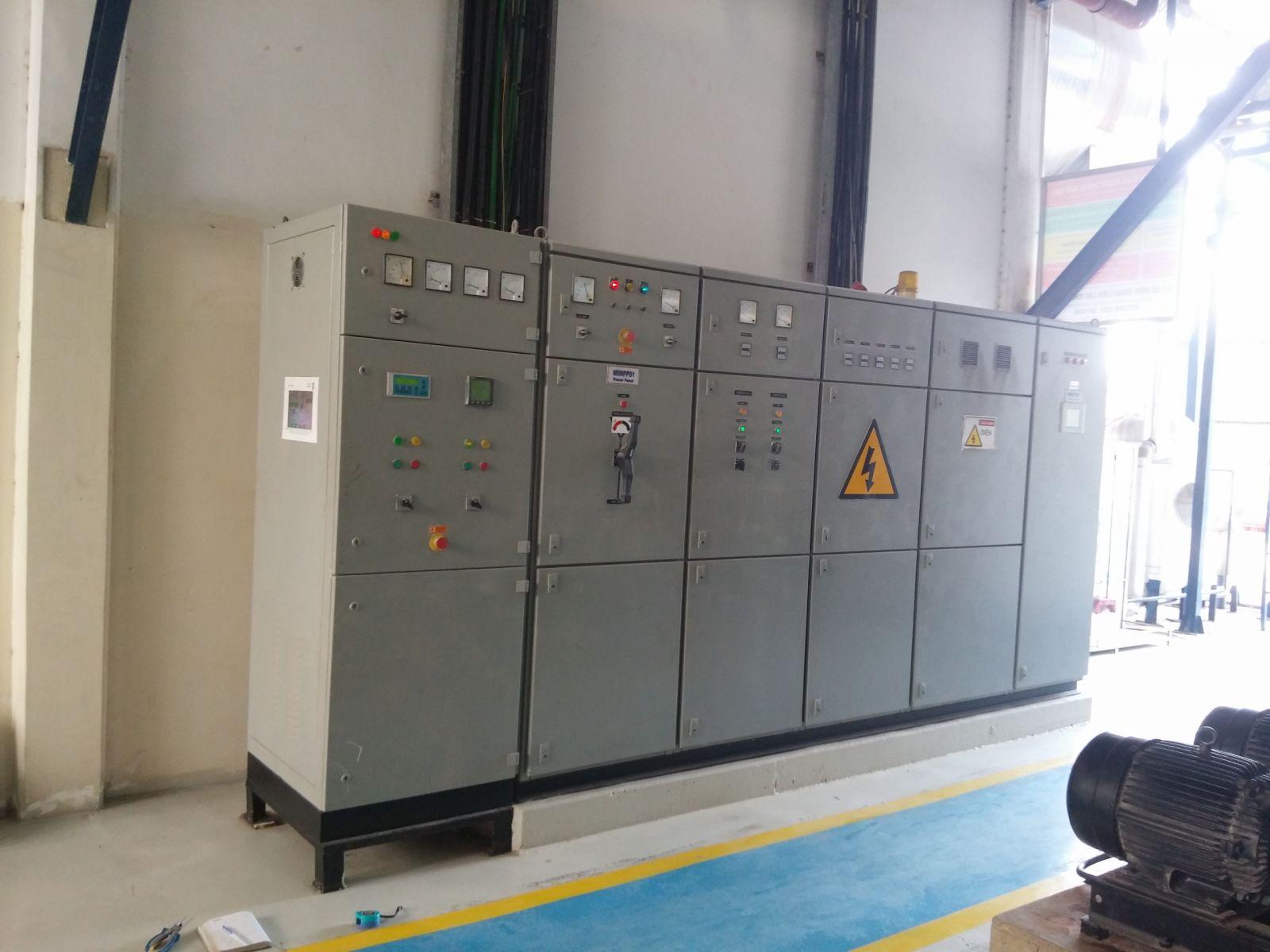 Sự khác nhau giữa tủ điện điều khiển và tủ điện phân phối