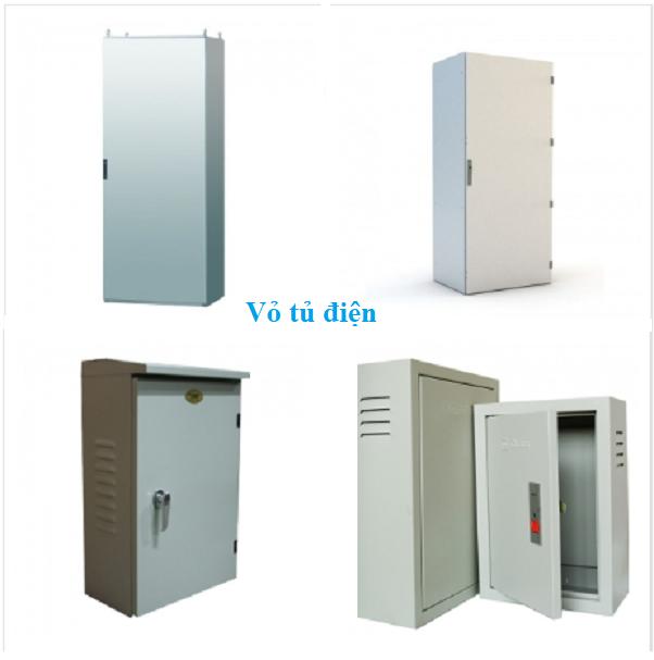 Dựa vào yếu tố nào chọn được vỏ tủ điện chính hãng, uy tín